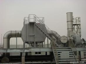 电缆厂废气处理设备|光催化氧化电缆厂废气治理